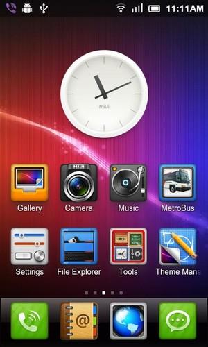 Free Houston Metro Bus Schedule Cell Phone App
