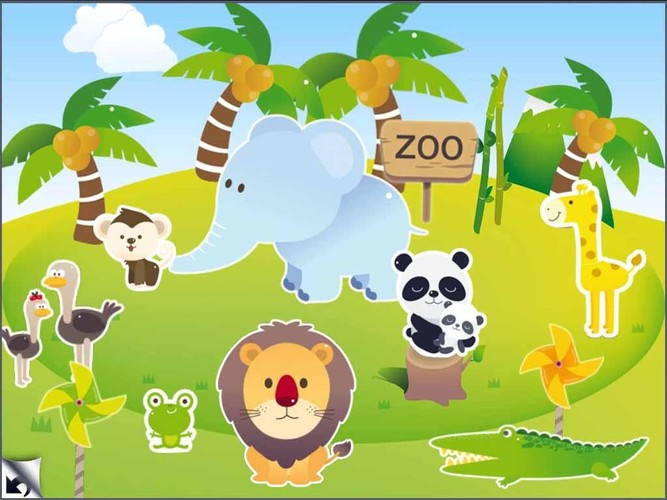 Smart Baby Games screenshot 3