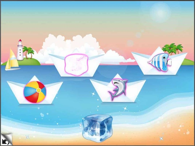 Smart Baby Games screenshot 5