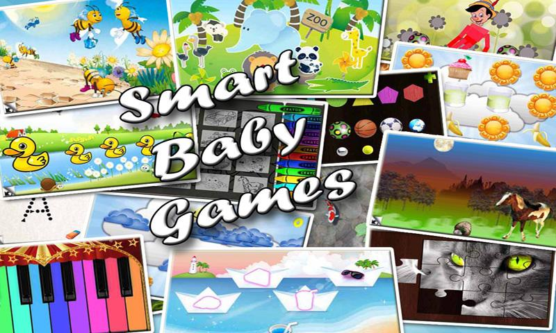 Smart Baby Games screenshot 17