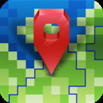 Seed Maps for Minecraft
