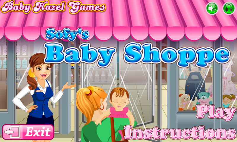 Sofys Baby Shoppe screenshot 3