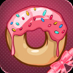 Donut Maker Game