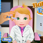 Baby Eye Care - Baby Games