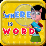 Where is Word