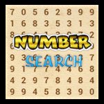 Number Search Challenge