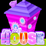 My Doll House -  Kids Games