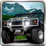 Hill Climb Truck - Jeep Racing