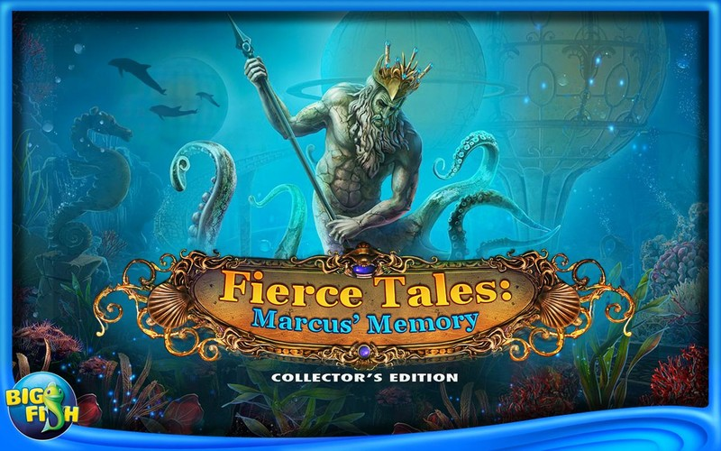Free Fierce Tales: Memory CE cell phone game