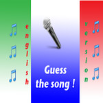 Guess the song (International)