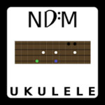 NDM-Ukulele (Music Notes)