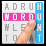 Word Hunt - Word search game