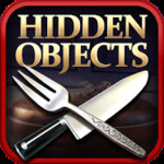 Hidden Objects  Hell's Kitchen