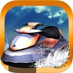 Jet Ski Parking Simulator 3D