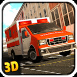 Ambulance Duty Simulator 3D