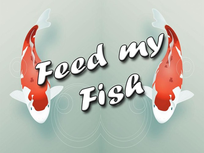 Free Feed My Fish cell phone game