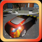 City Parking 370Z Simulator