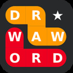 Draw Word -Find it-