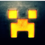 MINECRAFT PICTURE PUZZLE GAME