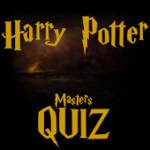 Harry Potter: Masters Quiz