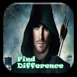 Arrow Find Difference