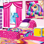 Pony Room Decoration