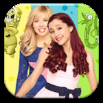 Sam And Cat FD Game
