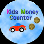 Kids Money Counter-Match Money