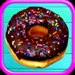 Donut Yum - Make & Bake Donuts