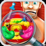 Kidney Doctor - Surgery Game