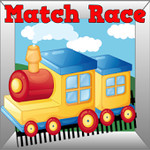 Train Game For Preschoolers