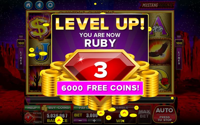 Paradise Casino Slot