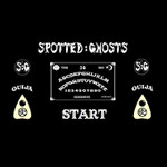 Ouija Board - Spotted Ghosts