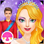 Prom Queen Salon - Girls Games