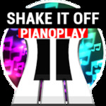 """Shake It Off"" PianoPlay"