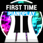 """For The First Time"" PianoPlay"