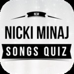 Nicki Minaj - Songs Quiz