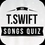 Taylor Swift - Songs Quiz
