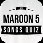 Maroon 5 - Songs Quiz
