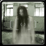 Ghosts in your photos - Joke