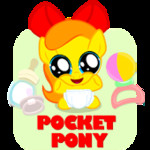 Pocket Pony