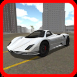 Luxury Car Driving 3D