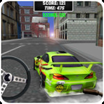 Speed Night Car Simulator 3D