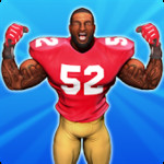 Football with Patrick Willis