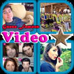 Guess Famous Video Stars Game