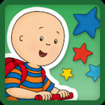 LEARN WITH CAILLOU