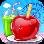 Fair Food Maker - Carnival Fun