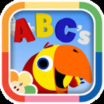 ABC with VocabuLarry-BabyFirst