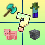 Guess The Block: New quiz game