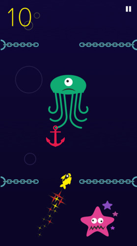 ROCKET FISH screenshot 5